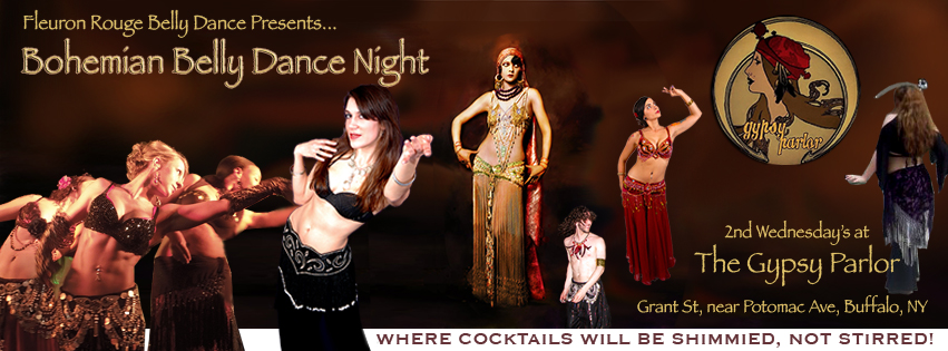 Bohemian Belly Dance Night
